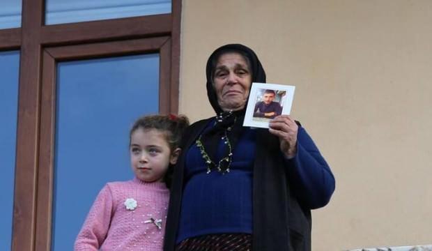 Gözü yaşlı anne 4 yıldır kayıp oğlunun yolunu gözlüyor!