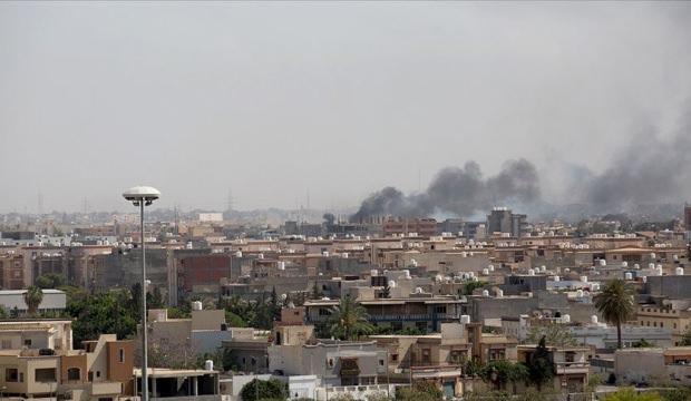Hafter yine sivilleri hedef aldı: 2 çocuk öldü