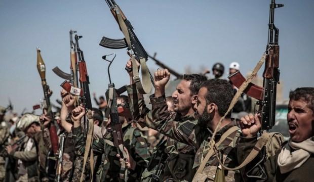 Yemen'de Husilerin saldırısında 3 sivil öldü