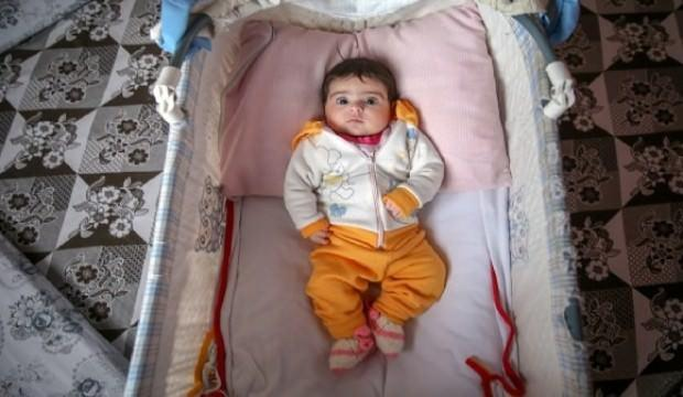 İlaç bekleyen Hira bebeği sevindiren karar