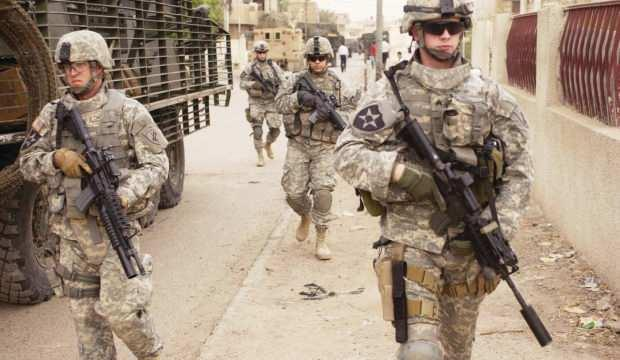 Irak ABD'den resmen talep etti! Tahliye için yetkili gönderin