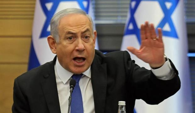 İran'a bir gözdağı da İsrail'den!