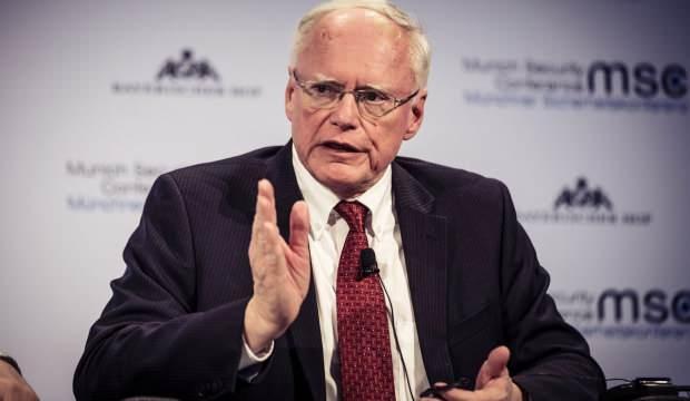 Jeffrey'den 'İran' yorumu: En büyük zorluk