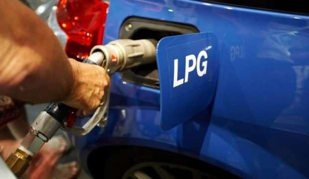 LPG zammı pompaya yansımadı