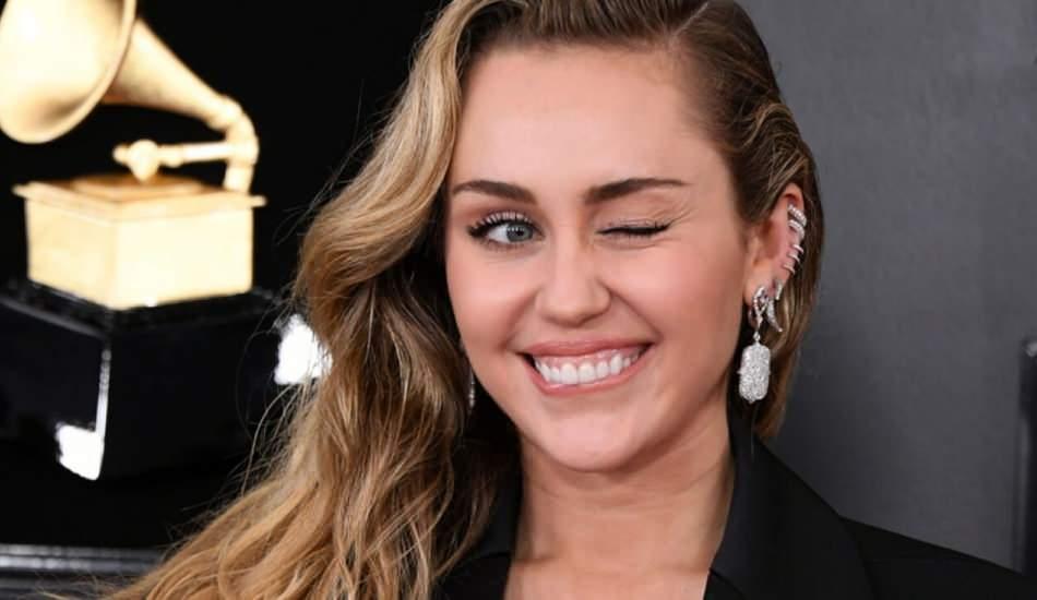 Miley Cyrus'un son hali şaşırttı! İşte yeni imajı