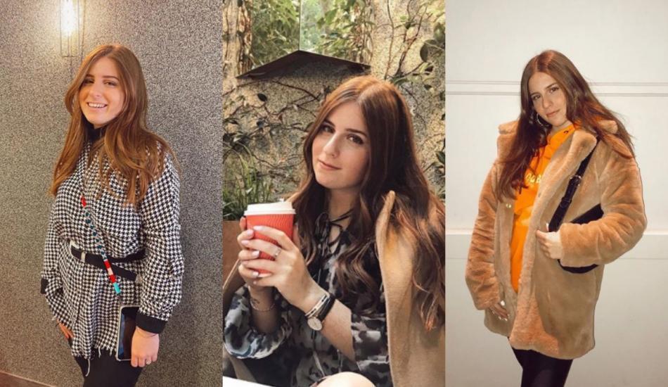 'Sihirli Annem'in Çilek'i Zeynep Özkaya kimdir? Zeynep Özkaya'nın stiliyle en şık üniversite kombini önerileri