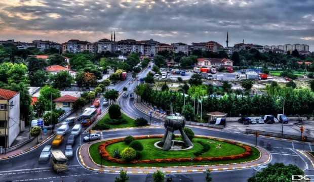 Zeytinburnu'nun turizm değerleri gün yüzüne çıkıyor