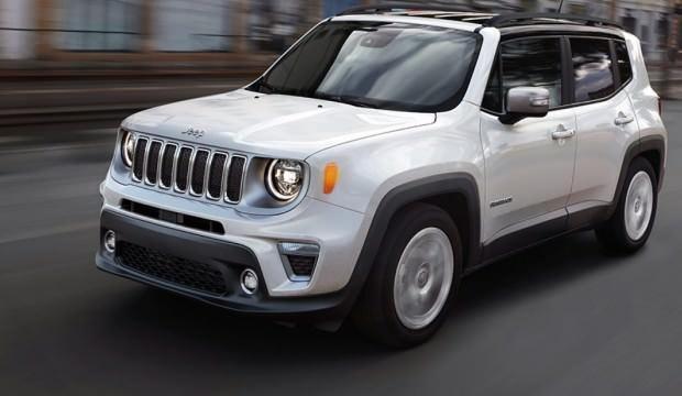2020 Jeep modellerinde fiyatlar sabitlendi! - Otomobil Haberleri
