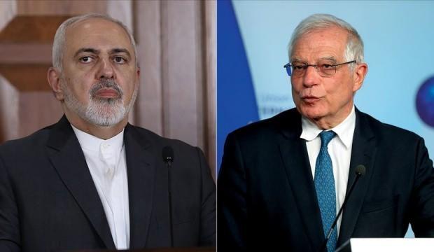 AB ile İran arasında nükleer anlaşma görüşmesi