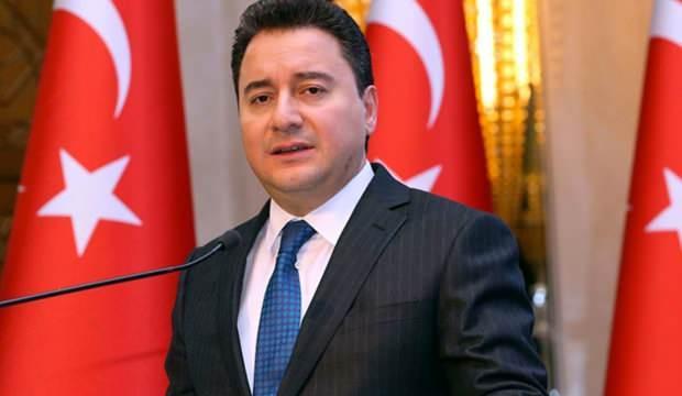 Ali Babacan'ın partisi kurulmadan karıştı