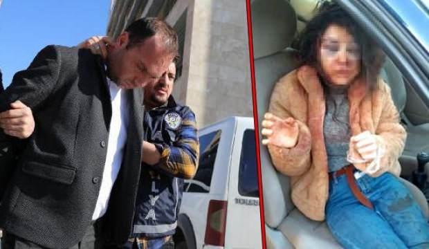Antalya'dan iğrenç haber! 'Polisim' deyip...