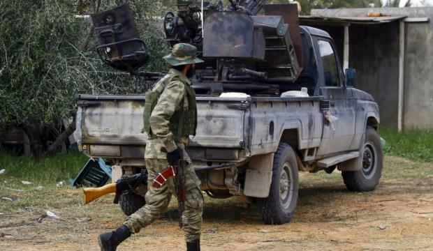 Arap basını duyurdu! Türk Özel Harekat güçleri Libya'da