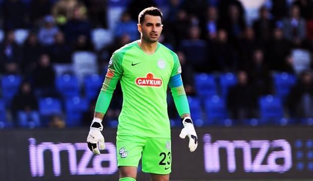Beşiktaş, Gökhan Akkan'ı istiyor