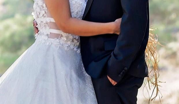 Damat, düğün gecesi dehşeti yaşadı