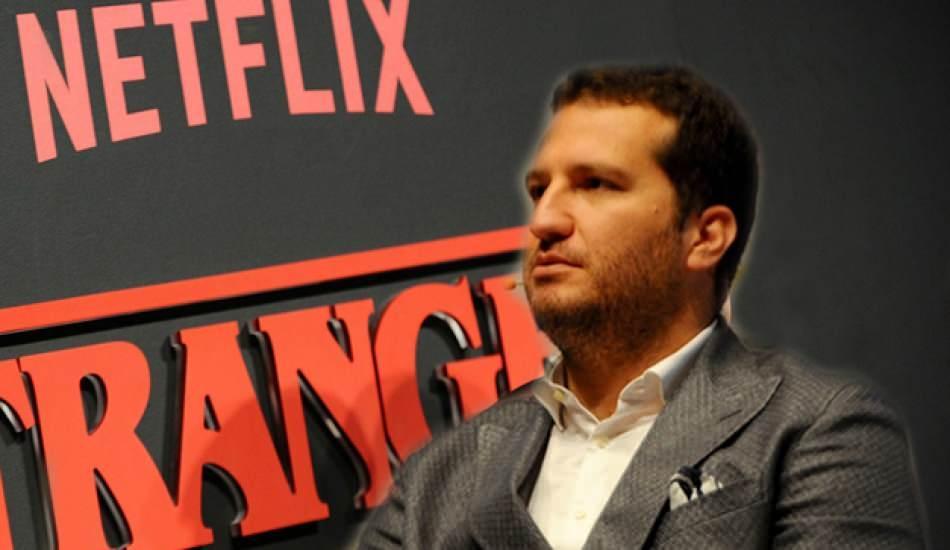 Diriliş Ertuğrul'un yapımcısı Mehmet Bozdağ Netflix'e ateş püskürdü!