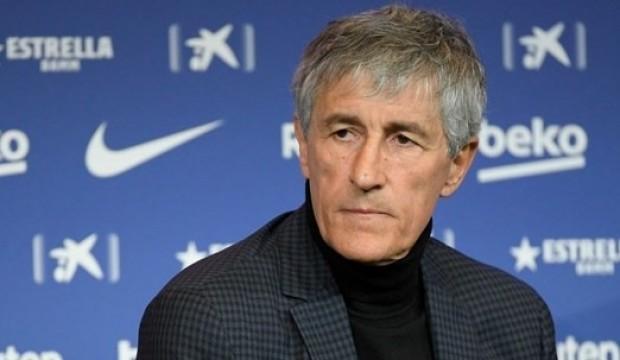 'Dün köyde ineklerimleydim, bugün Messi ile idmandayım'