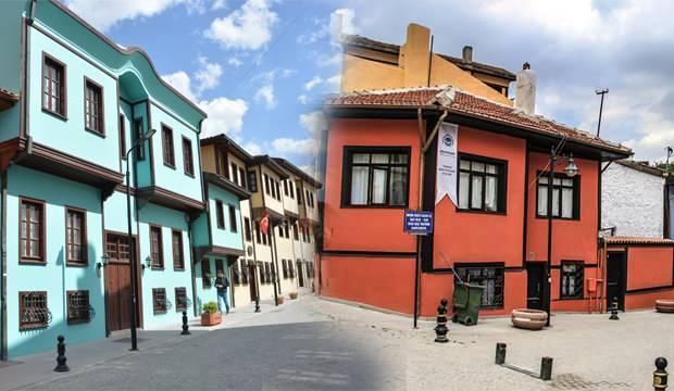 Eskişehir Odunpazarı'nda gezilecek yerler içinde en iyi adresler