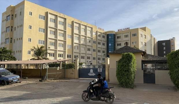 FETO'den Senegal'de okul devri aldatmacası!