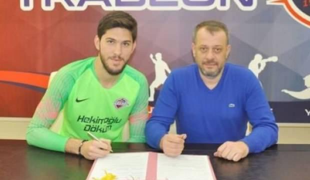 G.Saray açıkladı! TFF 2. Lig ekibine kiralandı...