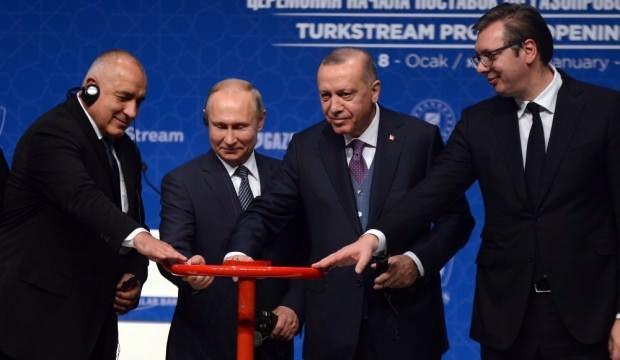 İmzalar Türkiye'de atılmıştı! 185 milyon dolar kazanacaklar