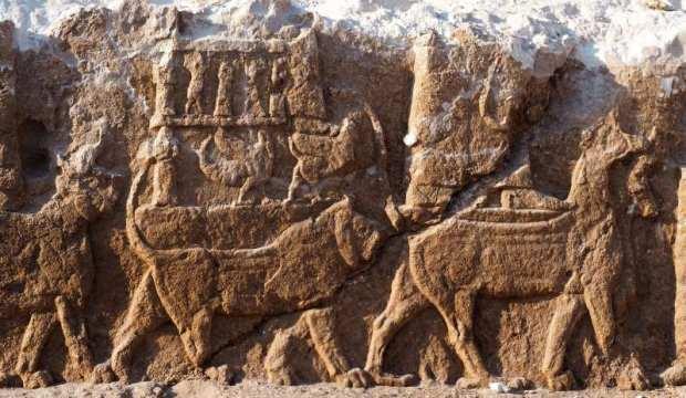 Irak'ta bulundu: Tam 3 bin yıllık!
