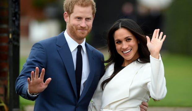 Kraliçe Elizabeth kararı verdi! Unvanları kullanamayacaklar