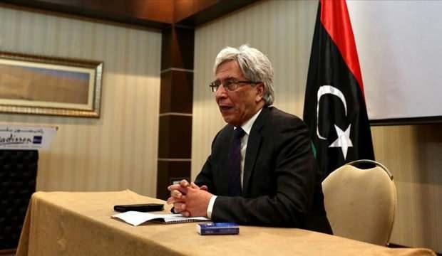 """""""Libya konusunda Avrupa önce kendini suçlamalı"""""""