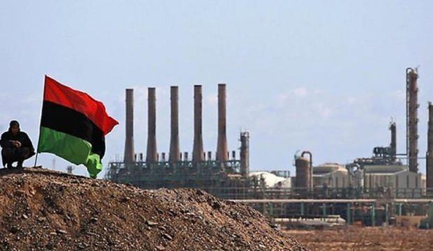 Libya'da petrol tesislerine yönelik boykot çağrıları! BM uyardı