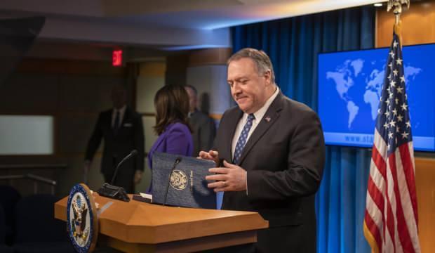ABD, Guaido için daha fazla adım atacak
