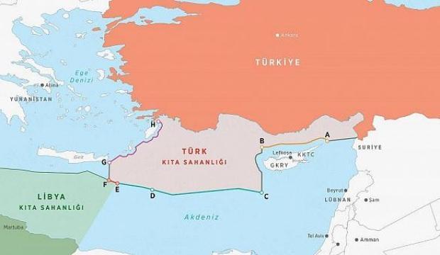 Mısır, İtalya ve Yunanistan'ın Türkiye paniği!