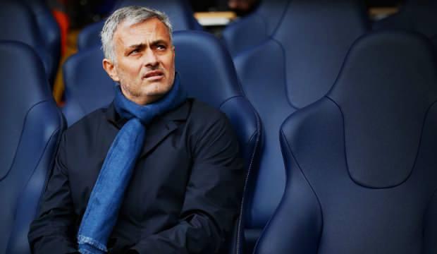 Mourinho: G.Saray'da oynaması beni mutlu eder