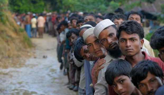 'Myanmar, Arakanlı Müslümanlara soykırım uyguluyor'