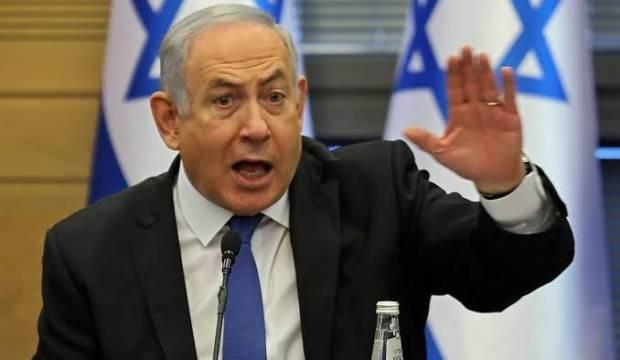 Netanyahu'nun uykularını kaçıracak gelişme
