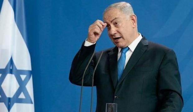 Netanyahu'nun uykularını kaçıracak gelişme!