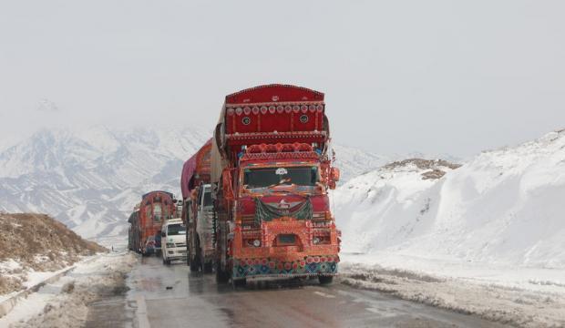 Pakistan'da ölü sayısı 101 yükseldi