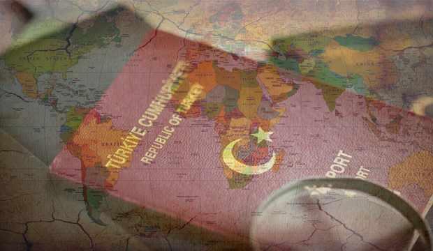 Pasaport nasıl alınır? 2020 pasaport harç ve cüzdan ücretleri