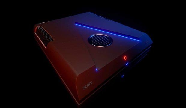 PlayStation 5'e ait görüntüler sızdırıldı! Çıkış tarihi...