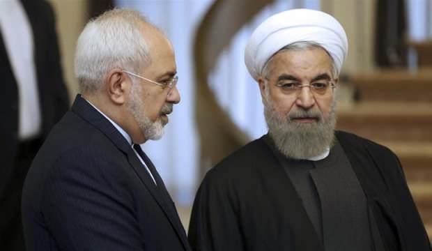 Ruhani ve Zarif'ten peş peşe son dakika açıklamaları