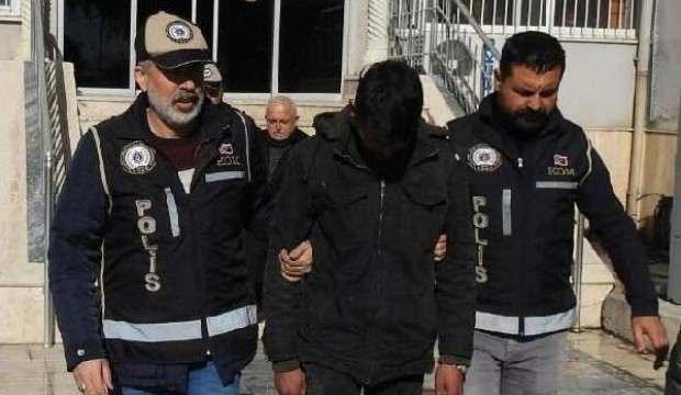 Sahte parayla yakalanan 2 zanlı tutuklandı
