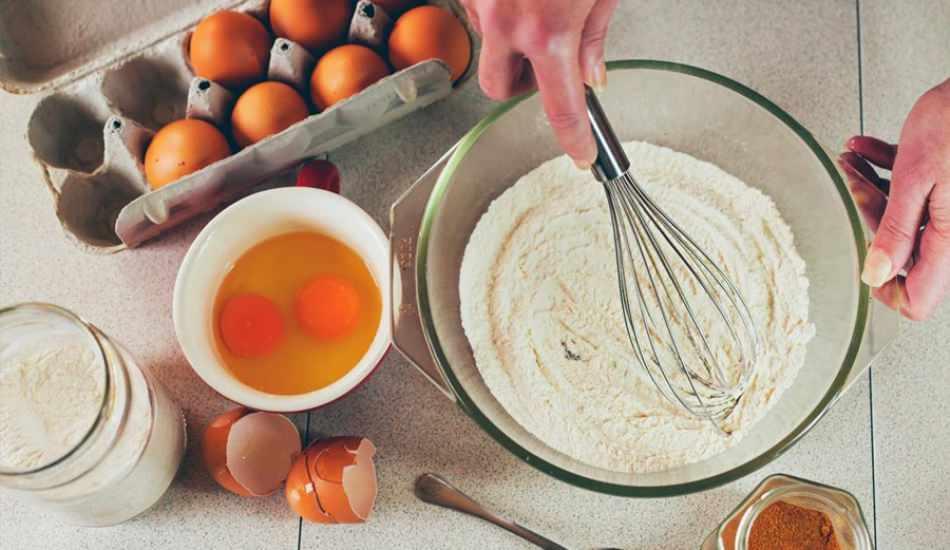Tatlı hamur işi yapmanın pratik yöntemleri