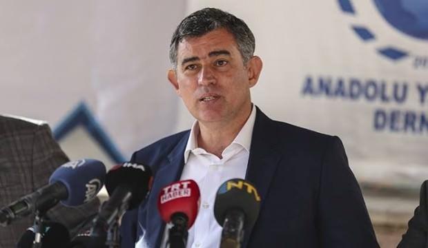 Metin Feyzioğlu'ndan baro başkanlarının yürüyüşüyle ilgili açıklama: Yerinde bulmadık