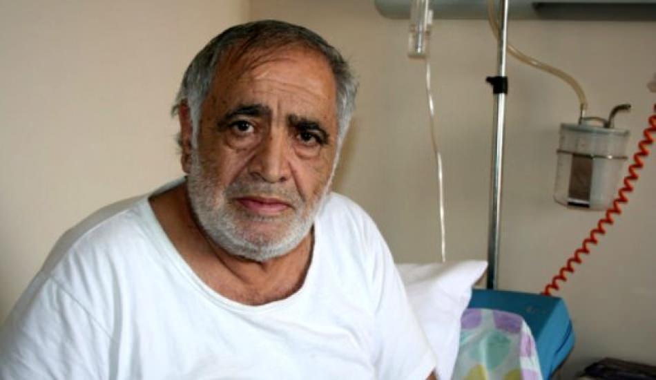 Ünlü oyuncu Hakan Bahadır hayatını kaybetti