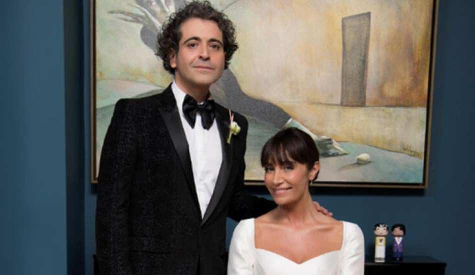 Şarkıcı Sıla'nın düğününe sosyal medyadan şaşırtan tepkiler!