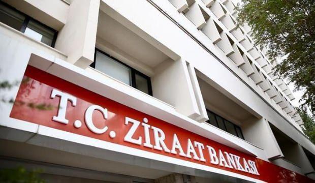Ziraat Bankası'ndan yeni kredi!