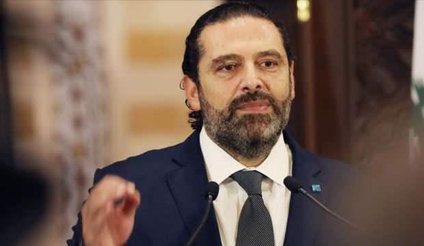 Hariri: Ülke belirsizliğe doğru gidiyor