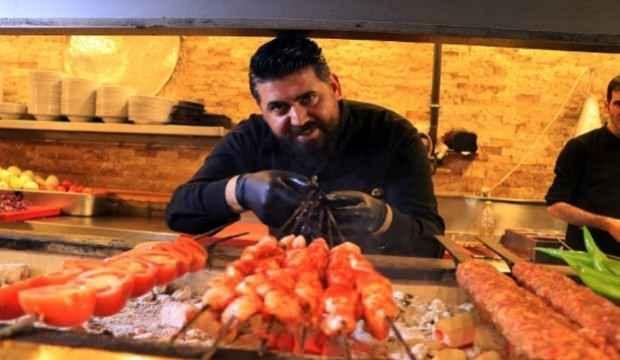 Adana'nın yeni gözdesi, Billur Kebabı oldu!