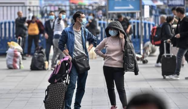 Çin'de korkulan oldu, hayat durdu! Türkiye'den de açıklama geldi