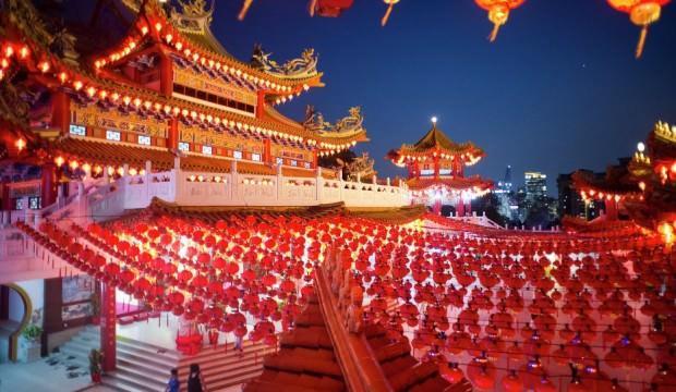 Çin yeni yılı nedir? Çin yeni yılı ne zaman kutlanır?