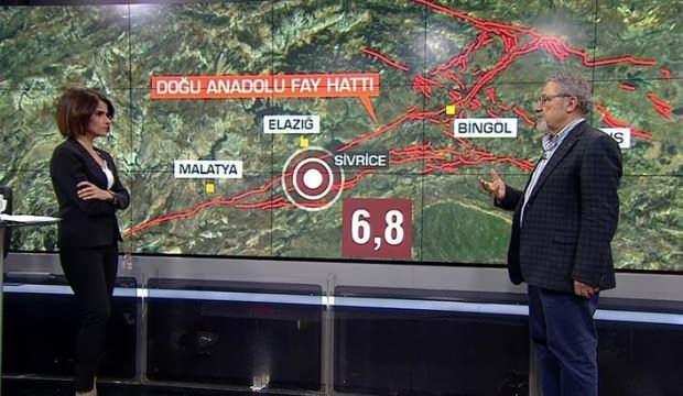'En son 1513'de deprem oldu' deyip uyardı: Kahramanmaraş'a dikkat