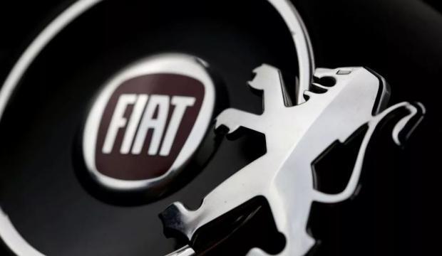 Fiat ve PSA  birleşmesinde önemli gelişme